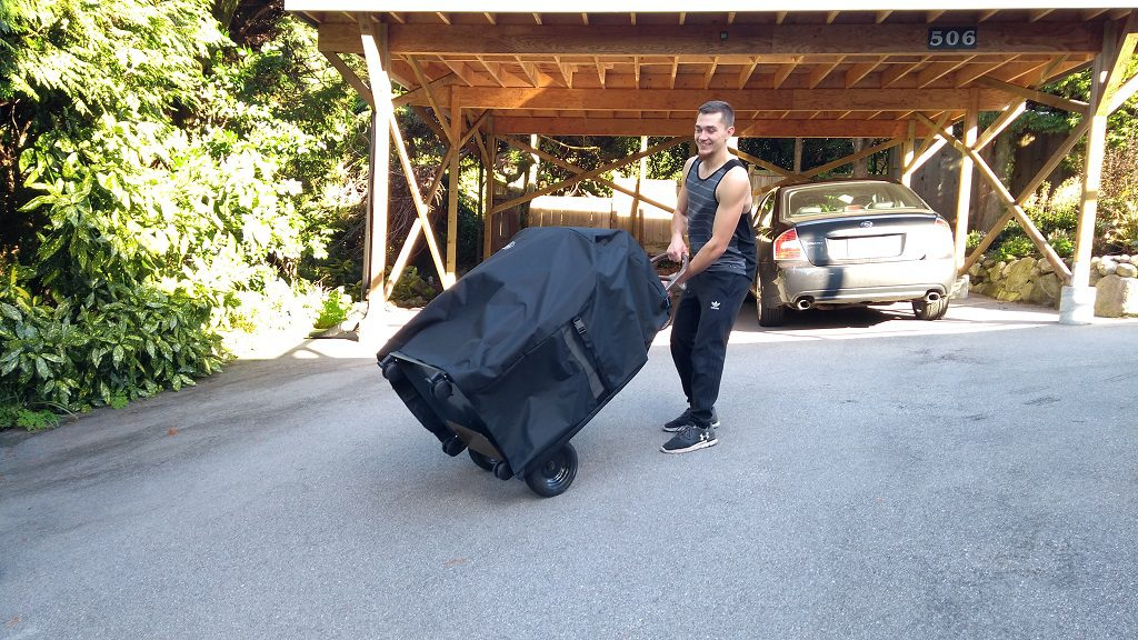Movers companies Burnaby BC Signature Moving 778-325-6683