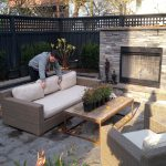 Moving company Burnaby BC Signature moving delivered a patio set 778-325-6683