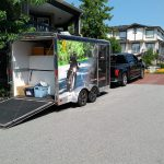 Moving company Burnaby Signature Moving