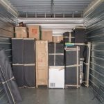 moving company Burnaby Signature Moving storage out