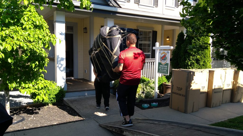 movers burnaby