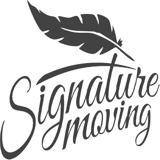 Moving Company Burnaby - Movers - Signature Moving